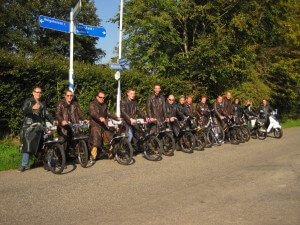 Solextour Friesland