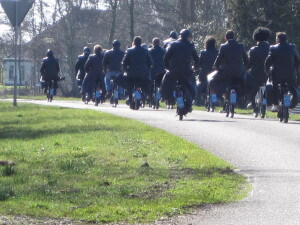 bedrijfsuitjes Friesland