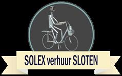 Solexverhuur Sloten