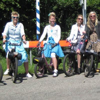 Solex arrangementen Friesland