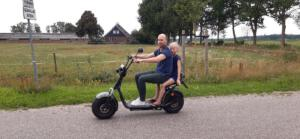 E-Chopper -Friesland005