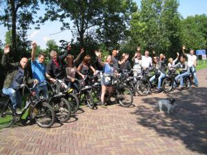 solexverhuur Zuidwest Friesland
